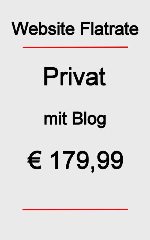 Dives Webseite Privat Blog 2020