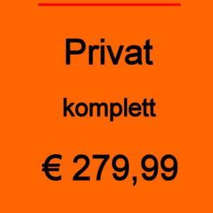 Dives Webseite Privat Komplett 2020